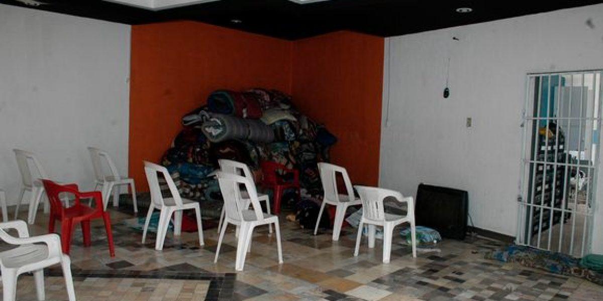 Mueren dos personas en Centro de Rehabilitación; presumen envenenamiento