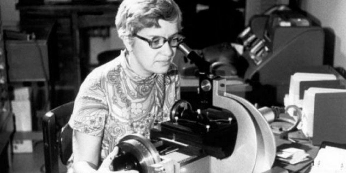 Muere la astrónoma Vera Rubin, clave en estudios del Universo