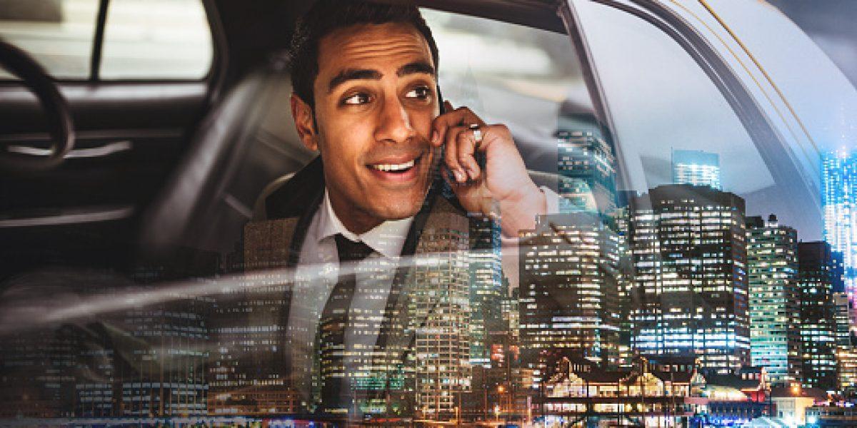 Ocho cosas que harán los viajeros de negocios en 2017
