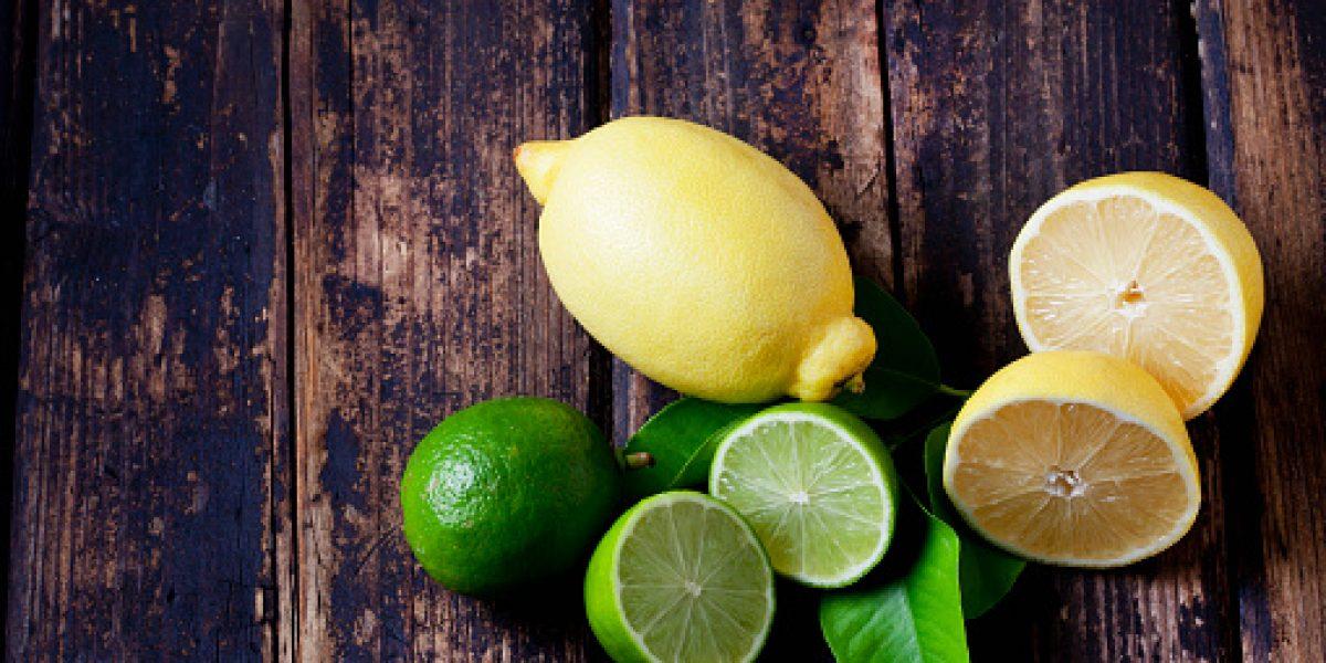 Desechos de limón podrían usarse para generar nuevos productos