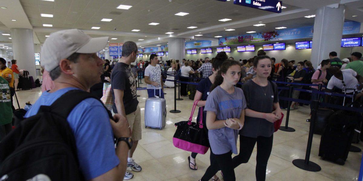 EU revisará redes sociales para permitir ingreso al país