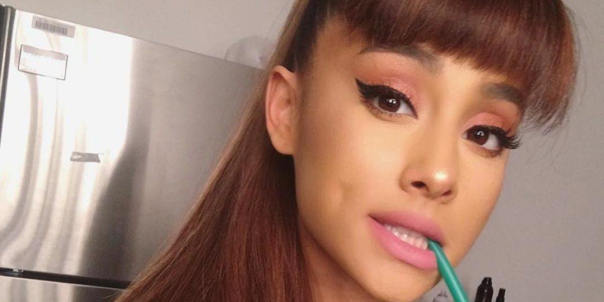 Ariana Grande contra la cosificación de la mujer