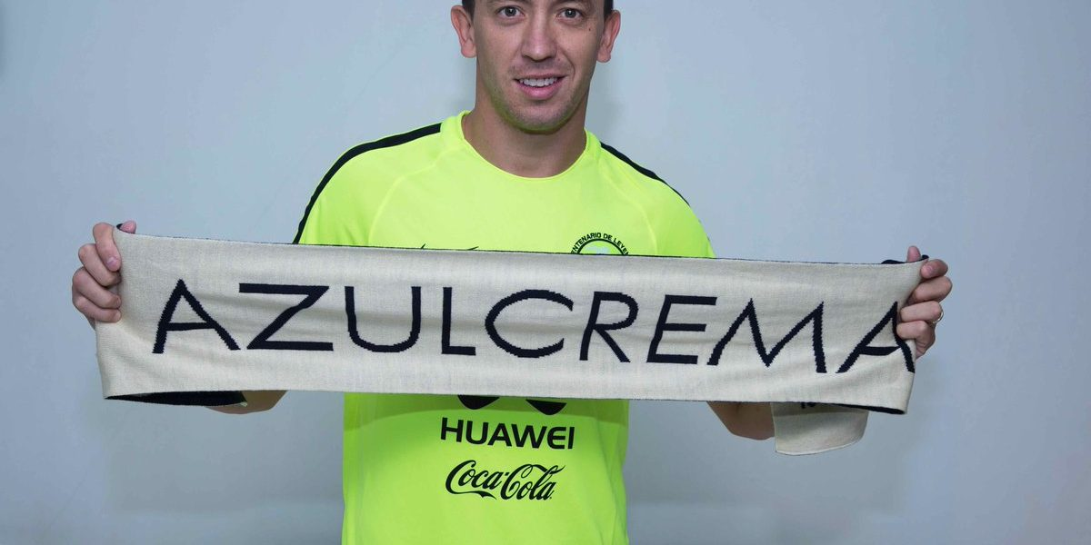 Se me está cumpliendo un sueño: Agustín Marchesín