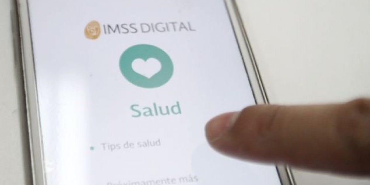 IMSS Digital supera 100 millones de atenciones desde su implementación