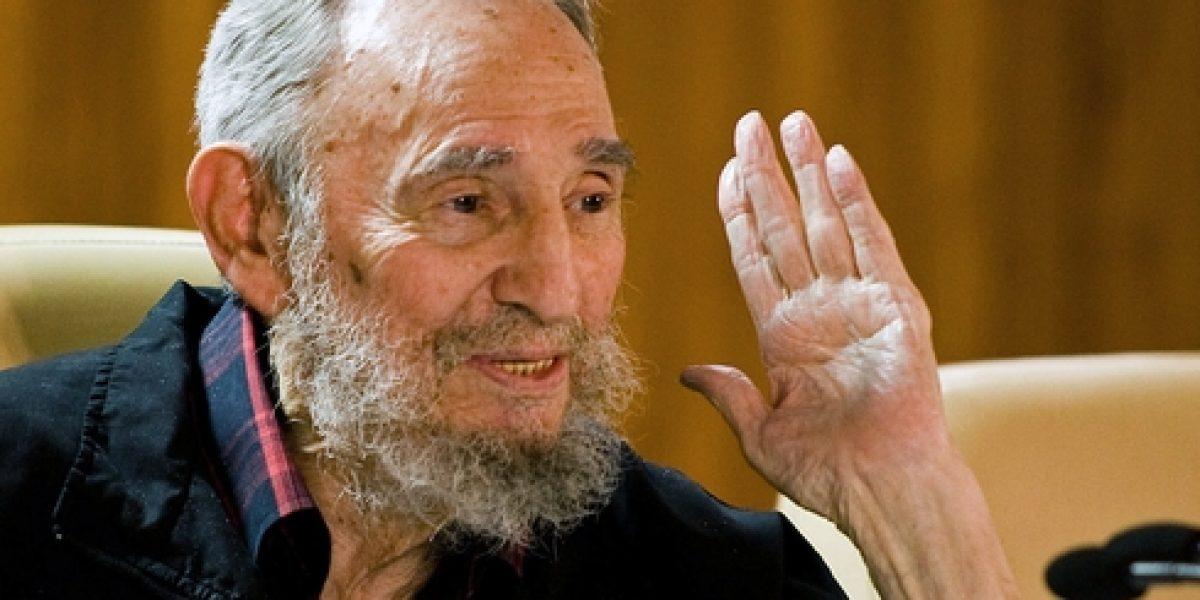 """Prohíben llamar """"Fidel Castro"""" a calles y plazas de Cuba"""