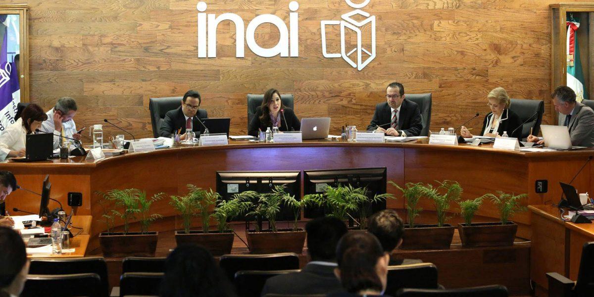 Aumentan 14.5% las solicitudes de información presentadas en 2016: INAI