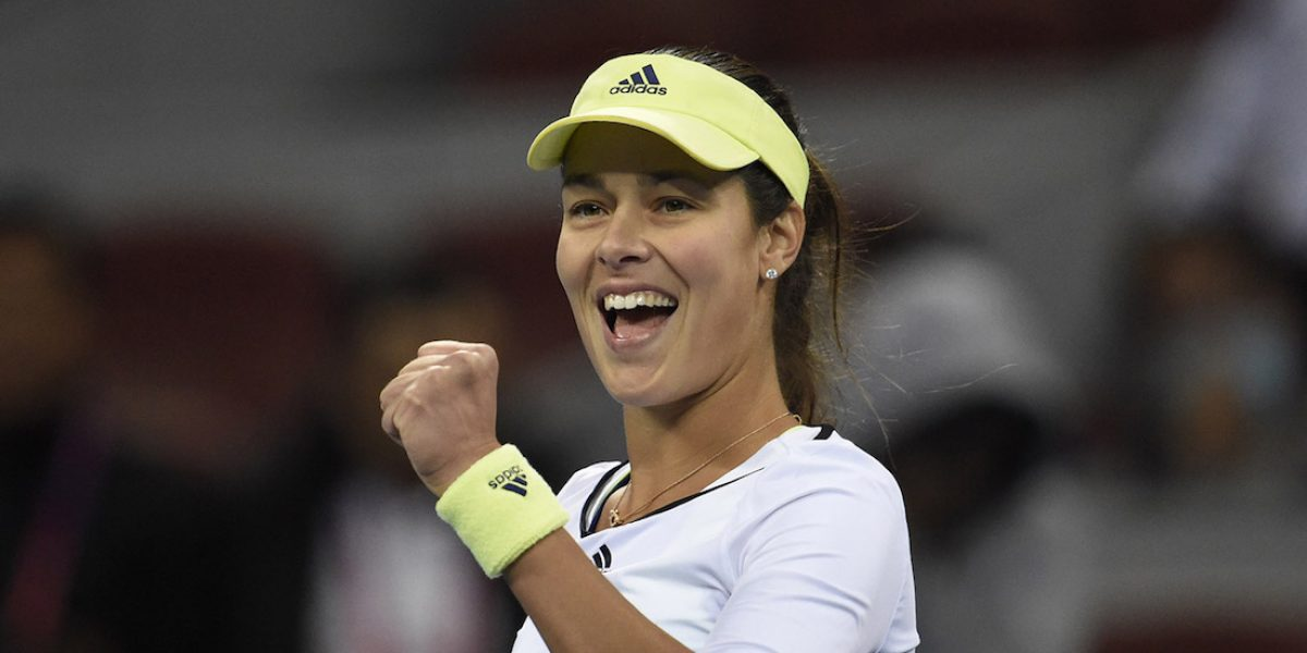 Ana Ivanovic se retira del tenis profesional