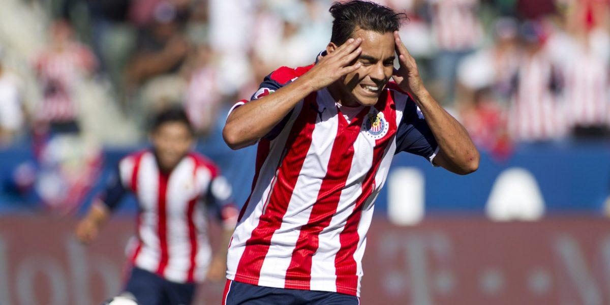 La importante razón que le impide a Omar Bravo volver a México