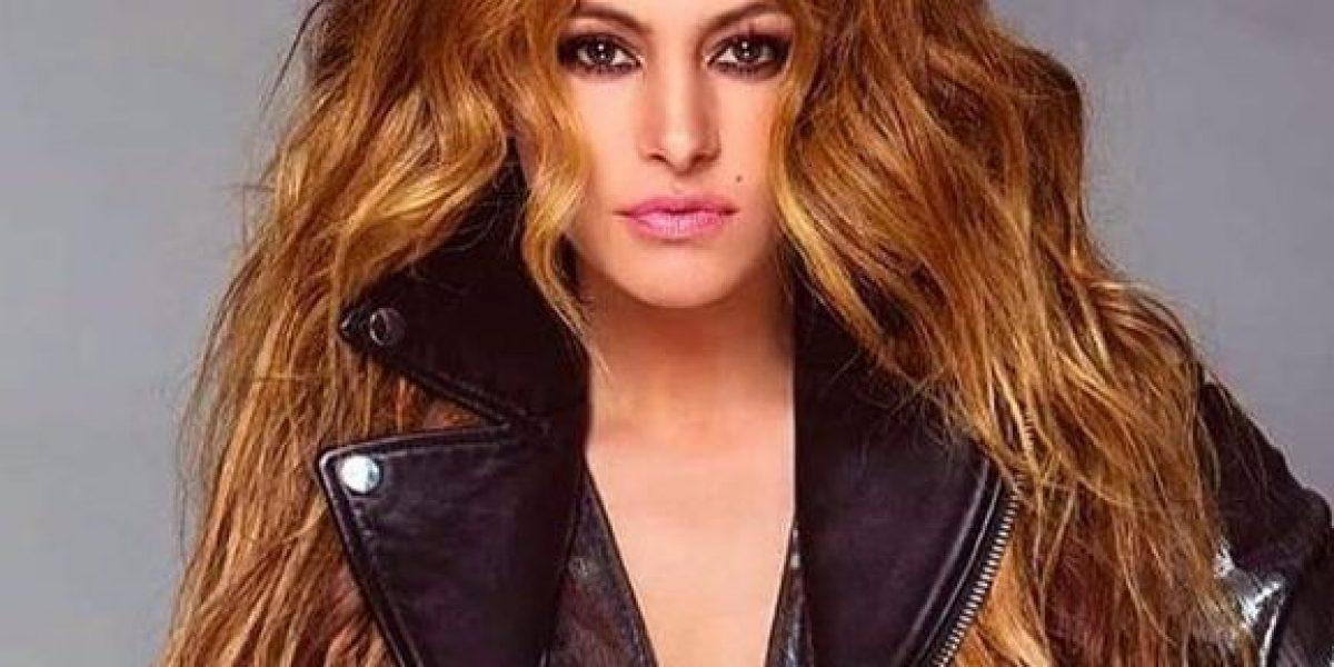 Paulina Rubio y Selena Gómez armarán dueto en 2017