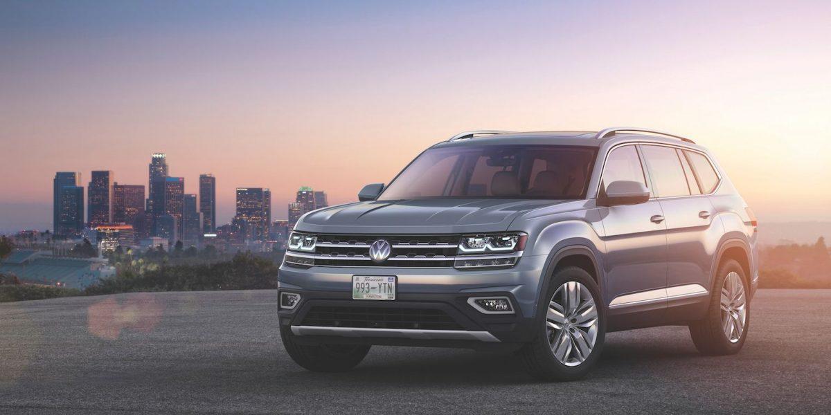 Cuatro nuevos autos que debes conocer de Volkswagen | Publimetro México