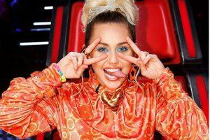 Miley Cyrus. Imagen Por: Vía instagram.com/mileycyrus/