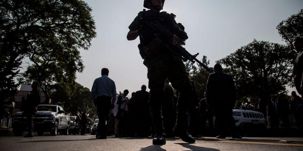 Hallan los cuerpos de los seis decapitados en Jiquilpan, Michoacán