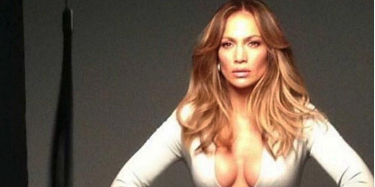 La foto que confirmaría romance de Jennifer López con ex de Rihanna