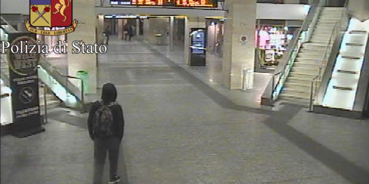 Alemania: Arrestan a contacto tunecino de atacante de Berlín