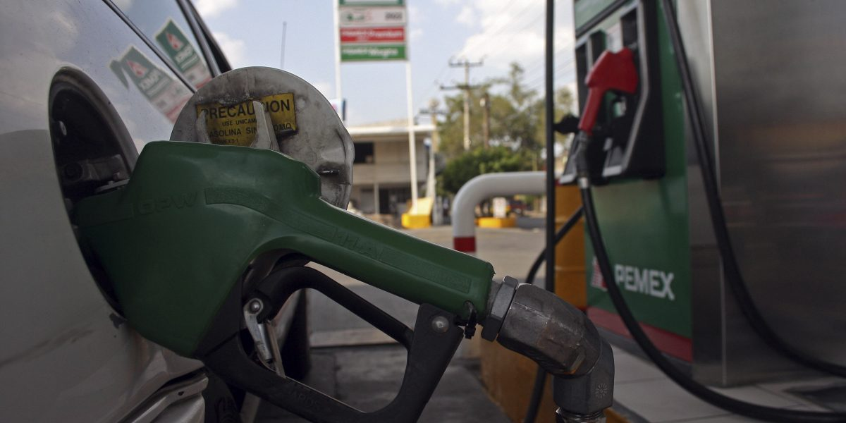 Zapopan tendrá la gasolina más cara de Jalisco