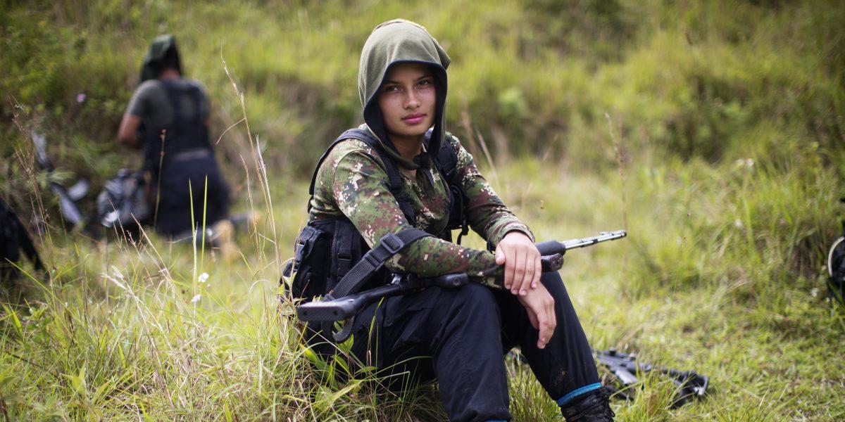 Congreso colombiano aprueba por unanimidad amnistía para las FARC