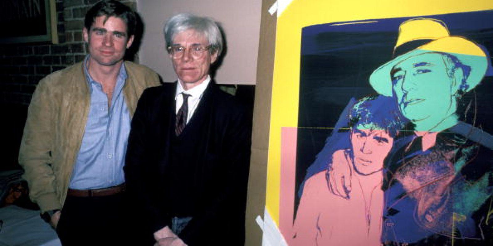 . Imagen Por: Andy Warhol. Foto | Getty