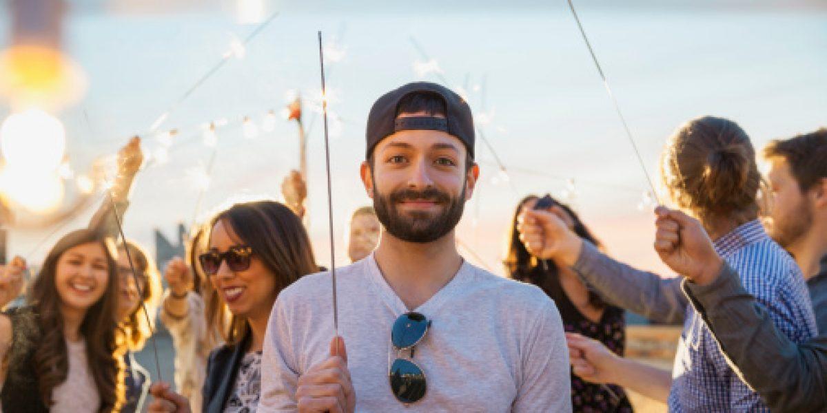 Salir de la friendzone y otros rituales para comenzar el 2017