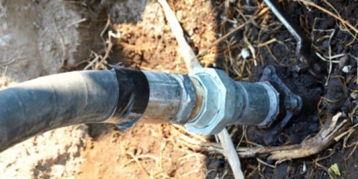 PGR asegura 700 litros de hidrocarburo en Jalisco