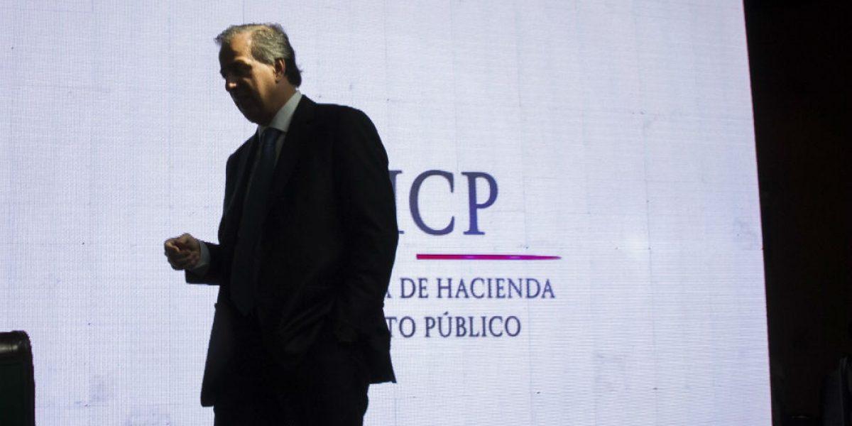 Pactan gobernadores y Hacienda diálogo sobre alza en gasolinas