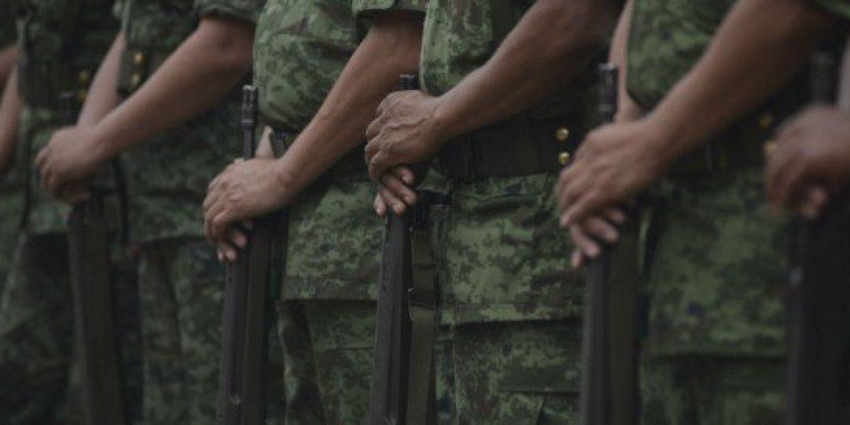 Militares dispararon contra comuneros de Ostula: CNDH