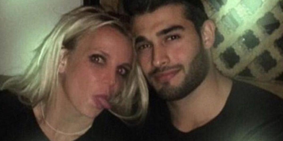 Así es el atractivo y sensual nuevo novio de Britney Spears