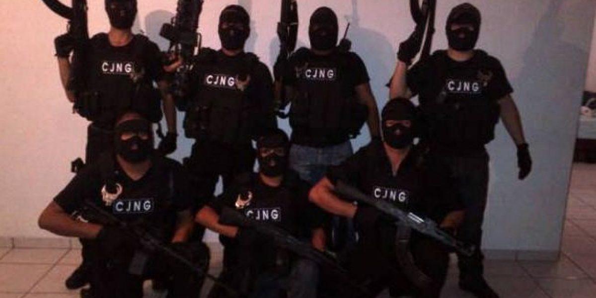 Fiscalía de Jalisco investiga supuesta amenaza del CJNG a gasolineras