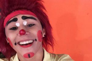 Fotos: Así luce el payaso Lapizito sin maquillaje. Imagen Por: Vía Via instagram.com/lapizitooficial