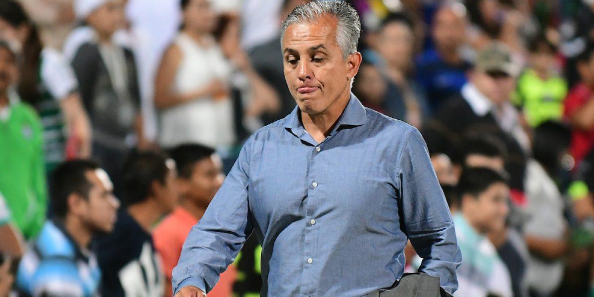 Sergio Bueno afirma que con Moisés Muñoz, Chiapas peleará primeros puestos