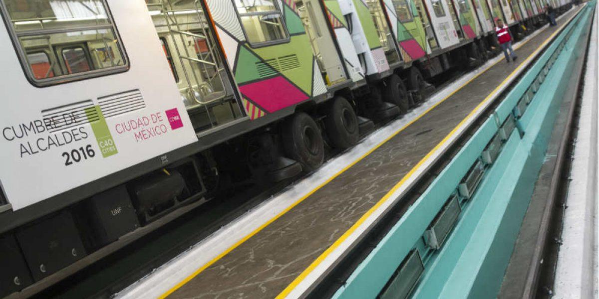 Transporte en CDMX recorta servicio el 31 de diciembre