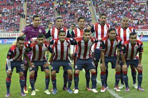 © MEXSPORT. Imagen Por: Chivas (273.1 mdd) / Mexsport