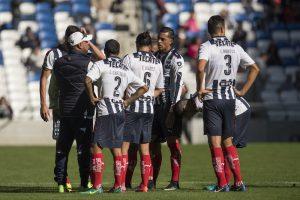 © MEXSPORT. Imagen Por: Monterrey (270 mdd) / Mexsport