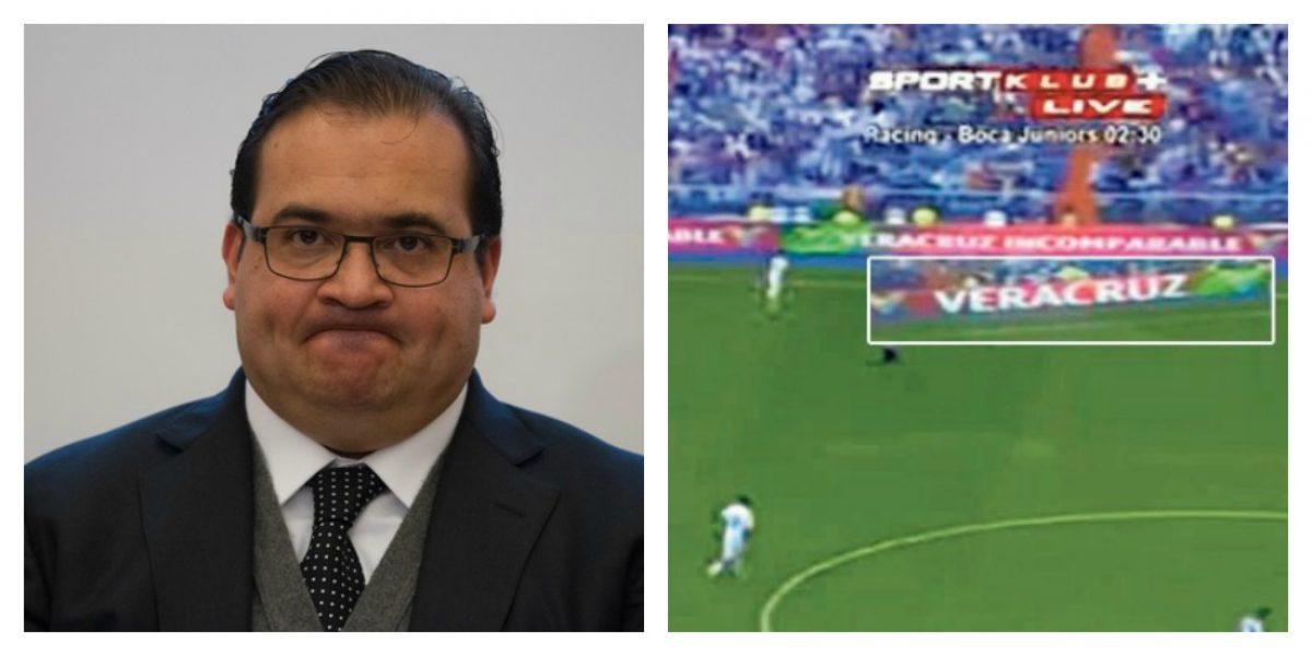 Javier Duarte y Real Madrid, una relación millonaria
