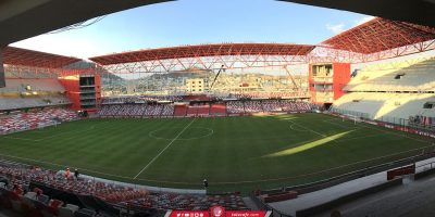 Sambueza jugará con los Diablos Rojos del Toluca