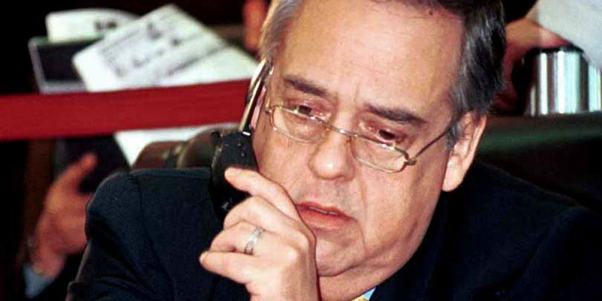 Fallece el ex embajador Gabriel Jiménez Remus
