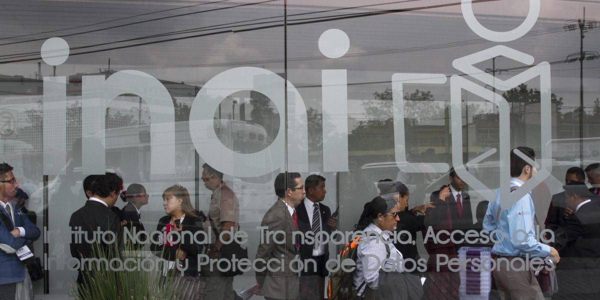 Incrementan 25.6% impugnaciones por respuestas a solicitudes de información: INAI