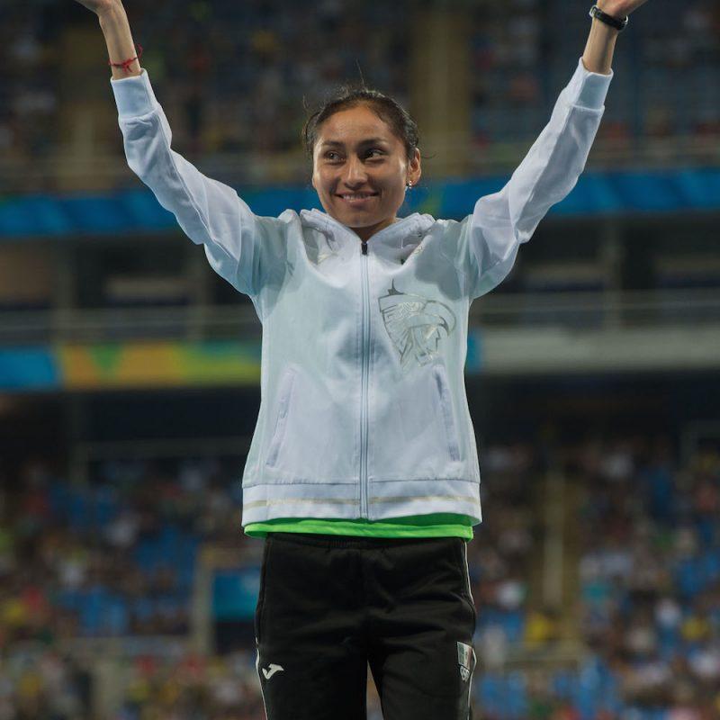 © MEXSPORT. Imagen Por: LUPITA GONZÁLEZ. / Mexsport