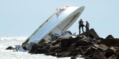 APTOPIX Marlins-Fernandez Killed-Baseball
