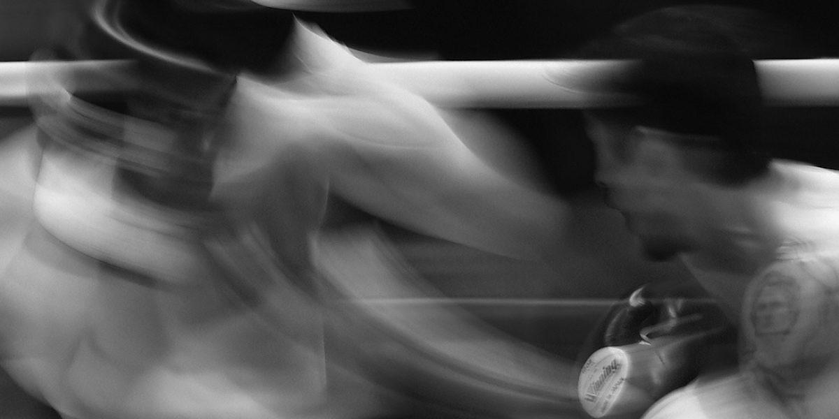 Explota bomba durante pelea de boxeo en Filipinas