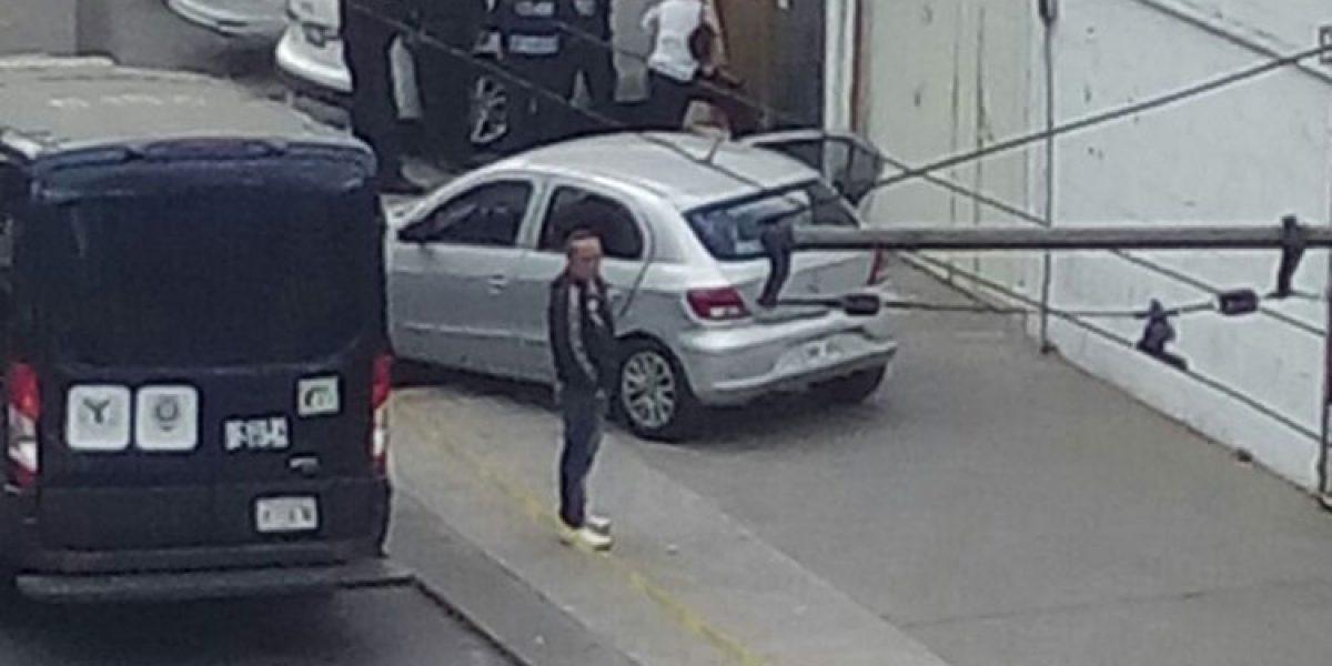Asesinan a hombre afuera de su casa en Iztapalapa
