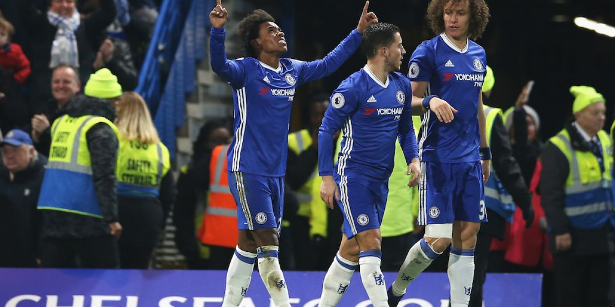 Chelsea sigue imparable y suma su victoria 13 de manera consecutiva