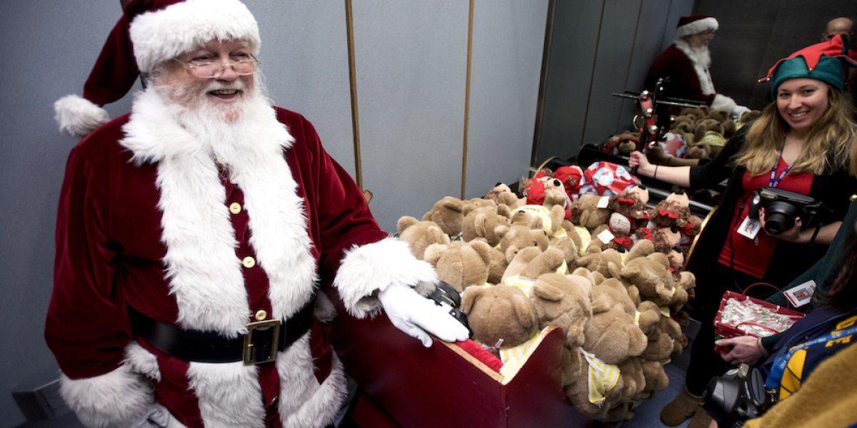 Despiden a director orquestal por decir que Santa no existe