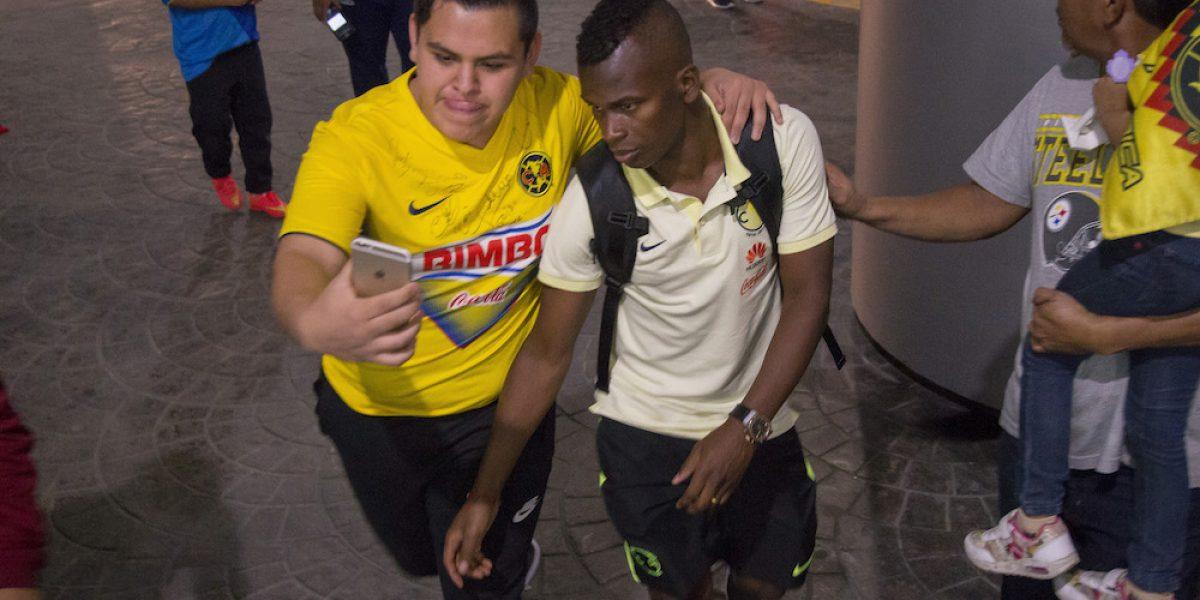 Darwin Quintero podría jugar en la MLS