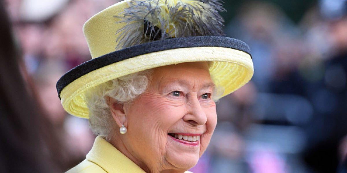 Preocupa la ausencia de la reina Isabel II por