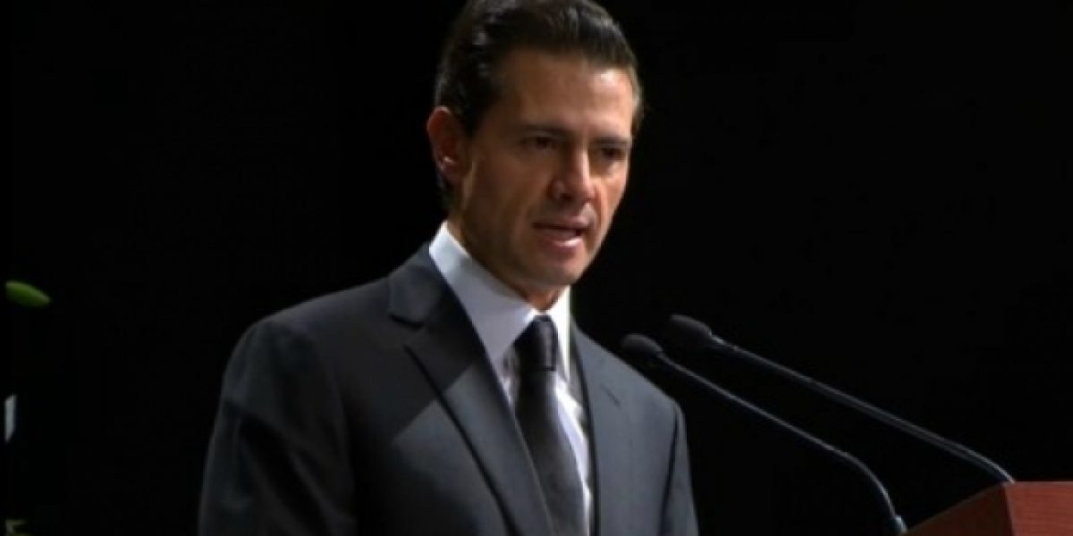 Peña Nieto ofrecer apoyo al nuevo gobernador de Tlaxcala