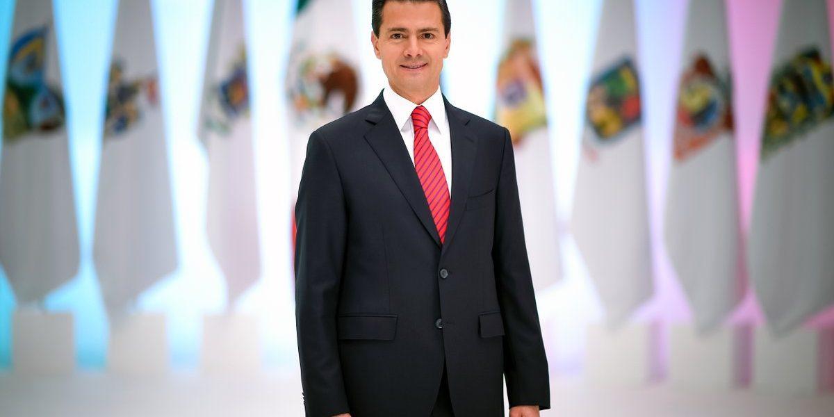 Presidente Peña llama a iniciar el año con unidad y esperanza