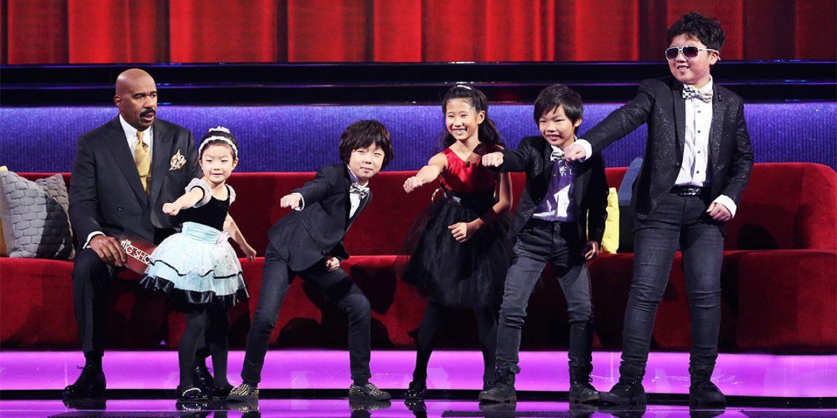 Grandes chicos se estrenará por TV abierta el 29 de enero