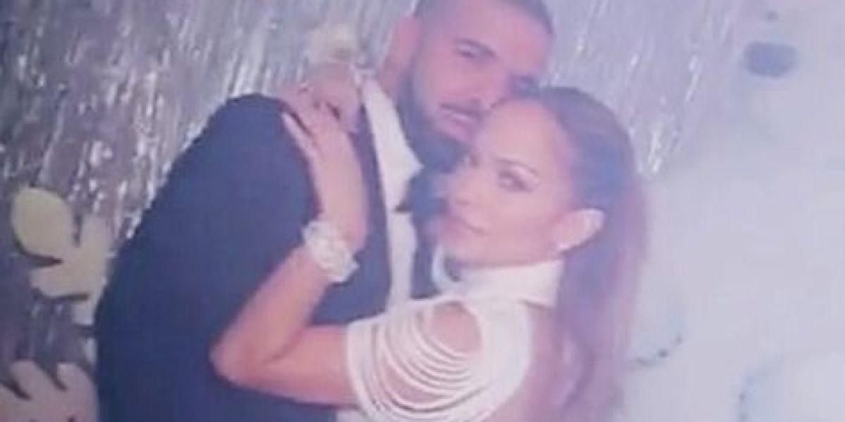 Jennifer Lopez deja contrato de millón de dólares por estar con Drake