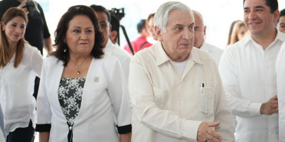 Arturo Núñez Jiménez inicia el año con cambios en su gabinete