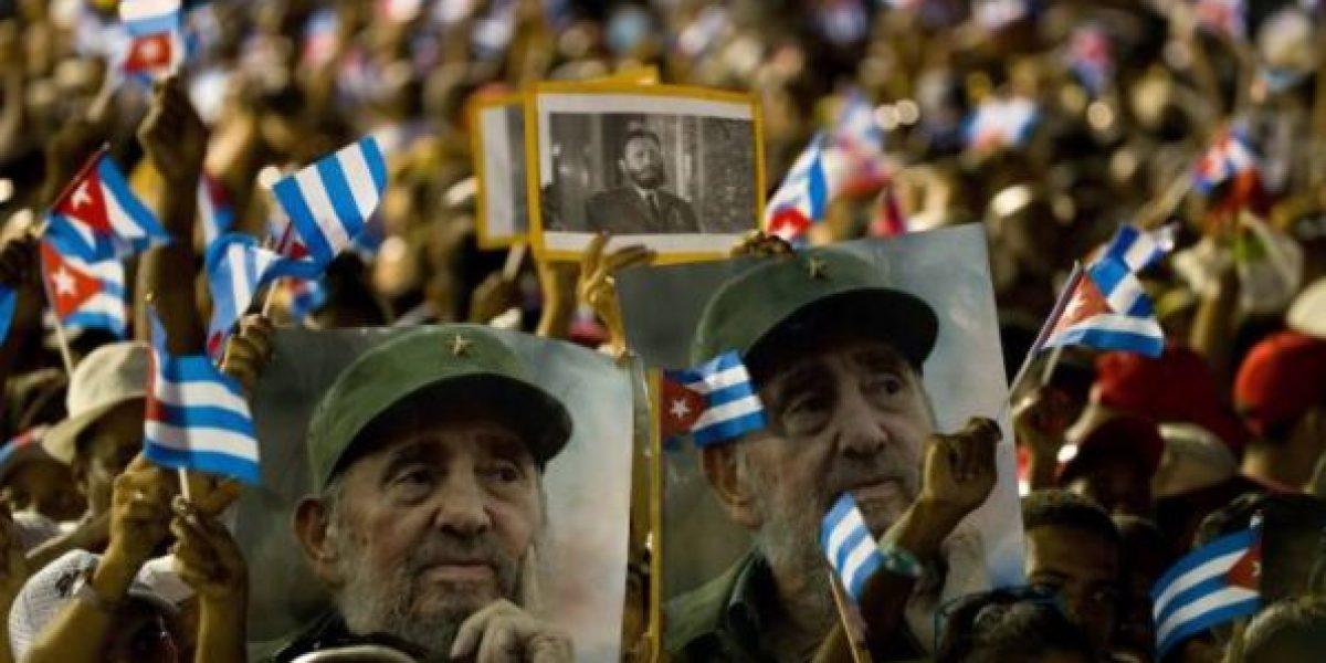 Por primera vez, Cuba celebra aniversario de Revolución sin Fidel